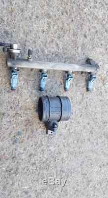 Astra VXR Turbo 80mm Bosch Air Flow Meter And Injectors With Rail Z20LEH