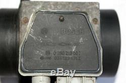 Audi 200 S2 S4 S6 UR 3B ANN ABY RR engine AIR mass flow meter Bosch 0280213007