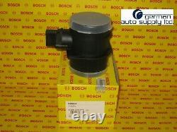 Audi Air Mass Sensor BOSCH 0280218034, 06A906461E NEW OEM MAF