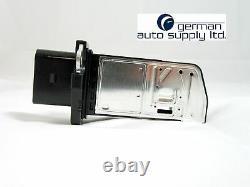 Audi Air Mass Sensor, MAF Insert HITACHI 2505082, MAF0052 NEW OEM