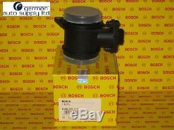 Audi Volkswagen Air Mass Sensor, MAF BOSCH 0280217117 NEW OEM VW