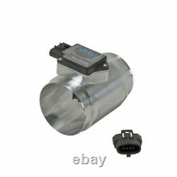 BBK 80055 76mm MAF Mass Air Flow Meter For 86-93 Ford Mustang with30LB Injector