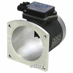 BBK 8017 86mm Mass Air Flow Meter Sensor For 1999-02 Mustang GT with19LB Injector