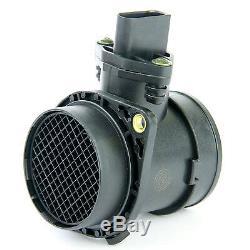 BBT MAF Mass Air Flow Meter Sensor VW GOLF 1.8 T 1.8 T GTI 97-05