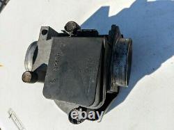 BMW 13621286064 Masse Air Flow Meter E28 E34 533i 535i 0280203027 Sensor Bosch