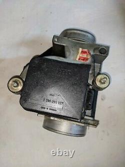 BMW 13621286064 mass Air flow meter E28 E34 533i 535i 0280203027 Sensor BOSCH