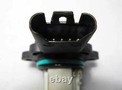 BMW 2007-2013 N52N N51 3.0L 6-Cyl Hot Film Mass Air Flow Meter MAF AFM OEM USED