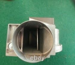 BMW 535i 635i 735i, 85-93 New air flow meter, Genuine Bosch, 0 280 203 027