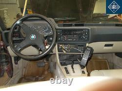 BMW 635CSi E24 Mass Air Flow Meter Sensor MAF 0280203027 E24369