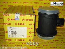 BMW Air Mass Sensor BOSCH 0280218135 NEW OEM MAF