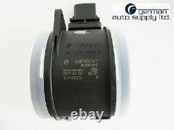 BMW Air Mass Sensor BOSCH 0281006147 NEW OEM MAF