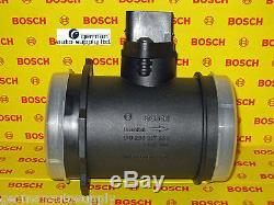 BMW Air Mass Sensor, MAF BOSCH 0280217533 NEW OEM MAF
