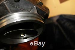 BMW Bosch e30 e21 M10 318i Luftmengenmesser 0438120140 air flow meter afm LMM