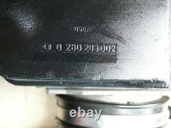 BMW E12 E28 E24 E23 M30 Air Filter Box Air Flow Meter Assy OEM 1972-1990 GENUINE