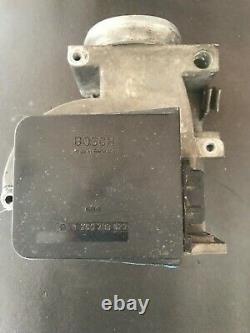BMW E23 745i 0280203022 BOSCH AFM Air Flow Meter Rare Turbo OEM Euro