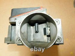 BMW E23 E24 628CSi E28 528i Mass Air Flow Meter Sensor Part 1272101, 0280202025