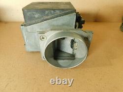 BMW E23 E24 635CSi E32 730i Mass Air Flow Meter Sensor Part 1286064 0280203027