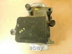 BMW E23 E24 E28 E30 M3 E32 Mass Air Flow Meter Sensor Part 1286064 0280203027