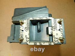 BMW E30 320i E28 520i Mass Air Flow Meter Sensor Part 1710546, 0 280 202 090 G