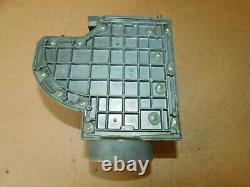 BMW E30 325e E28 525e Mass Air Flow Meter Aftermarket Ref Pt 1710544, 0280202091