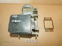 BMW E30 325ix E34 525i M20 Mass Air Flow Meter Sensor Part 1286615, 0280202082
