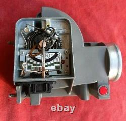 BMW E30 AFM E34 BOSCH M20 M20B25 AIR FLOW METER 325is 525 turbo CAI e28 intake