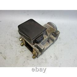 BMW E30 E34 M20 Mass Air Flow Meter MAF AFM 1987-1993 325i BOSCH 0280202082 USED