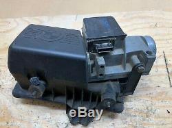 BMW E30 E34 Mass Air Flow Meter Sensor AFM MAF 1987-1993 0280202082