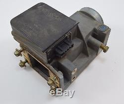 BMW E30 M20B25 Bosch Mass Air Flow Meter MAF Sensor 0280202082 325i 325is 325iX