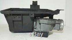 BMW E30 Mass Air Flow Meter Sensor AFM MA325i 325is 0280202082 And Airbox