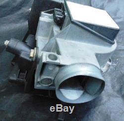 BMW E30 Mass Air Flow Meter Sensor AFM MAF 86 87 325e E28 528e OEM Bosch