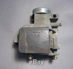BMW E30 Mass Air Flow Meter Sensor AFM MAF 86 87 325e E28 528e Used OEM Bosch
