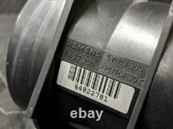 BMW E36/E38/E39/E46 Z3 Mass Air Flow Meter MAF Siemens 5WK9605 13621432356