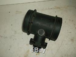 BMW E36 M3 3.0 or 3.2 evo air mass flow meter hot film genuine 1403123 bosch