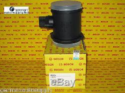 BMW, Land Rover Air Mass Sensor, MAF BOSCH 0280217814 NEW OEM MAF