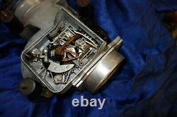 BMW e24 e23 E3 E12 M30 3,3LI LI Luftmengenmesser air mass meter Flow LMM AMM AFM