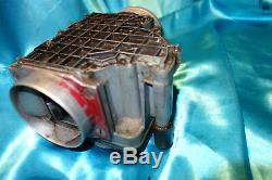 BMW e24 e23 M30 633csi 733i Luftmengenmesser LMM AFM air flow meter 0280203010
