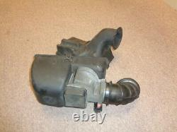 BMW e30 M3 S14 Mass Air Flow Meter MAF Intake Air Cleaner Box and Boot Complete