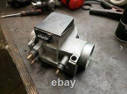 BMW e30 e21 e28 air flow meter 320i 323i 520i jetronic AFM 0280202031