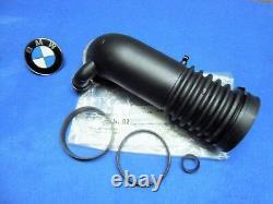 BMW e32 e34 e38 540i 740i Bellows New Mass Air Flow Meter V8 M60 Motor Hose