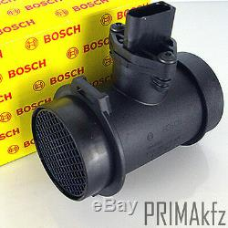 BOSCH 0 280 217 124 LMM Luftmassenmesser BMW 3er E46 316i 318i 7er 740d Z3 1.9i