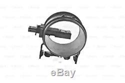BOSCH Air Mass Sensor MAF Flow Meter Sender R164 W203 W204 W211 W212