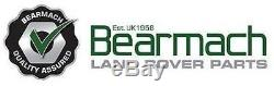 Bearmach Land Rover Defender TD5 Mass Air Flow Sensor Meter (MHK100620R)
