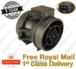 Bmw 5-series E39 520, 523, 525, 528 / 7-series E38 728 Mass Airflow Sensor New