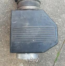 Bmw E34 E32 M30b35 Air Flow Meter Afm 0280203027