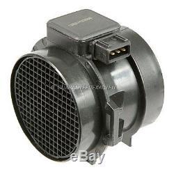 Bmw E36 E46 E39 323 325 328 525 528 Z3 Air Mass Flow Meter Sensor Maf Brand New