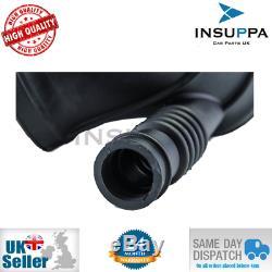 Bmw E53 X5 3.0 Air Flow Meter Sensor Intake Rubber Boot Hose Pipe 13541440102