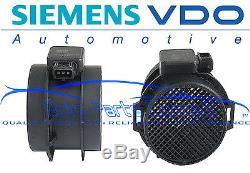 Bmw Mass Air Flow Sensor Maf Meter Vdo E46 E39 E53 E36 Vdo Siemens X5 Z3 330xi
