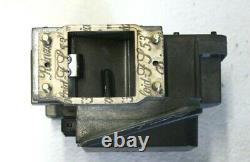 Bmw Oem Bosch E30 E34 M20 86-92 Afm / Maf Mass Air Flow Intake Meter 13621286615