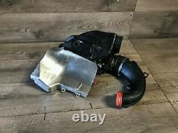 Bmw Oem F01 F02 F10 550 750 Front Right Side Engine Motor Air Filter Box 09-16